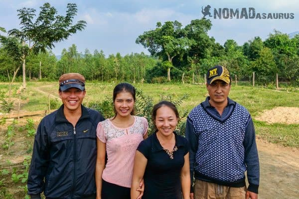 Family Vietnam 10 Ways To Be A Responsible Traveller