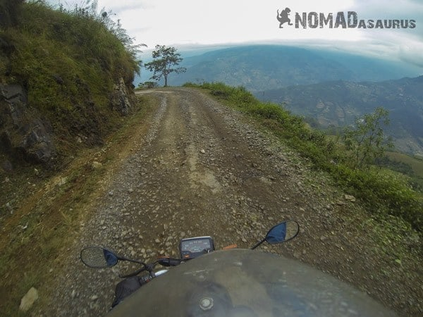 Xin Man Gravel Northern Vietnam Motorcycle Adventure North RIding Motorbike Ha Giang