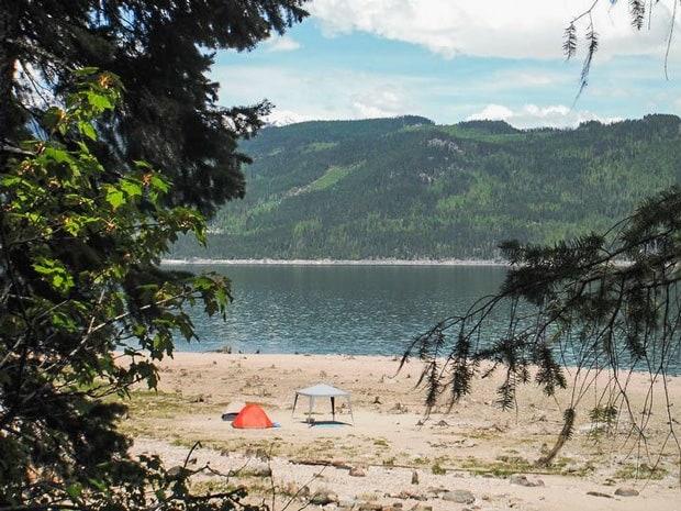 Free Camping Buying A Car Van Driving Across Canada Road Trip