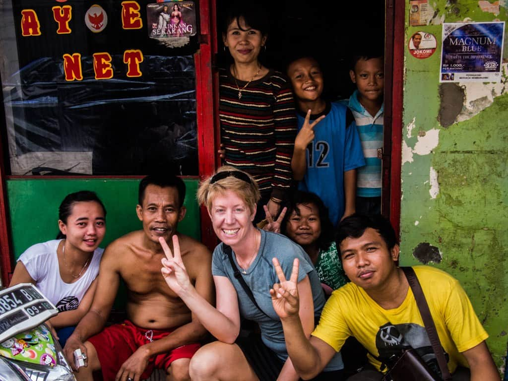 Jane Jakarta 5 Misconceptions About Long Term Travel