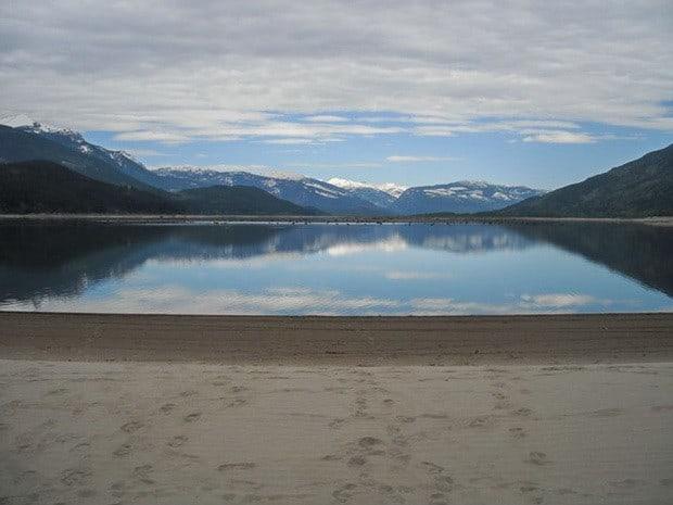 Revelstoke British Columbia Buying A Car Van Driving Across Canada Road Trip