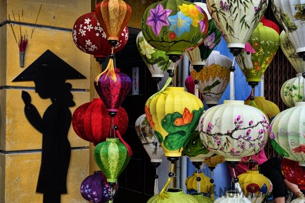Hoi An Lanterns Photos Make You Travel To Vietnam