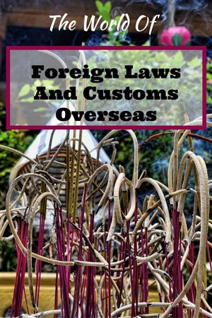 Laws and Customs