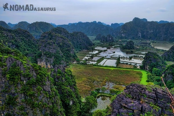 Ninh Binh Photos Make You Travel To Vietnam