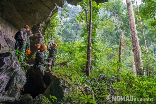 New Cave Life In Phong Nha Vietnam Images Pictures Photo Gallery