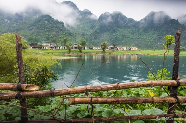 River View Life In Phong Nha Vietnam Images Pictures Photo Gallery