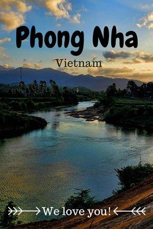 Phong Nha, Vietnam. Things To Do In Phong Nha
