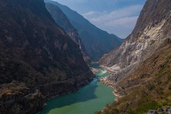 Tiger Leaping Gorge Trekking Guide