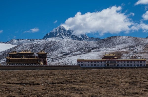 Monastery Travelling The World Taught Me About Life