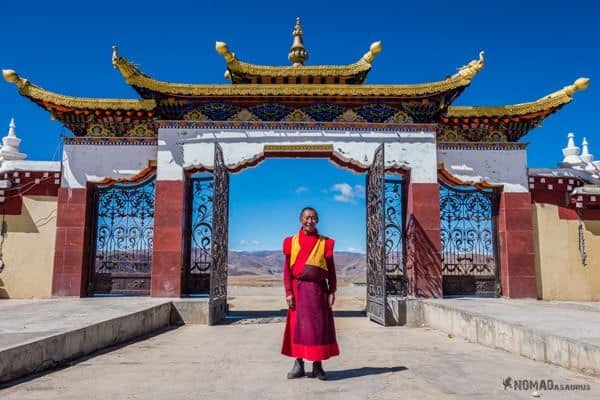 Monk Life Lessons From Travelling The World