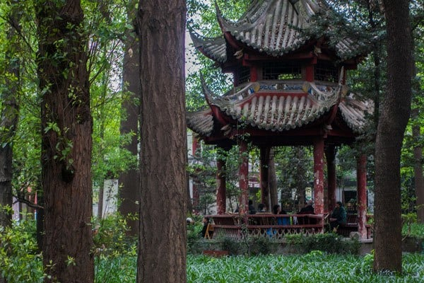 Wenshu Temple Best Things To Do With Three Days In Chengdu