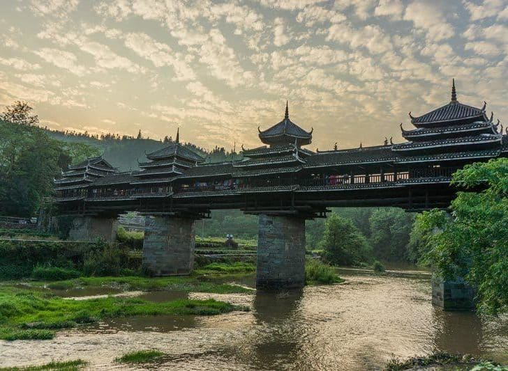 The 'Real' China – The Ancient Village Of Chengyang
