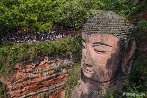 Grand Buddha Leshan Best Things To Do With Three Days In Chengdu