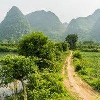Yangshuo Guangxi China Sustainable Tourism Responsible Travel