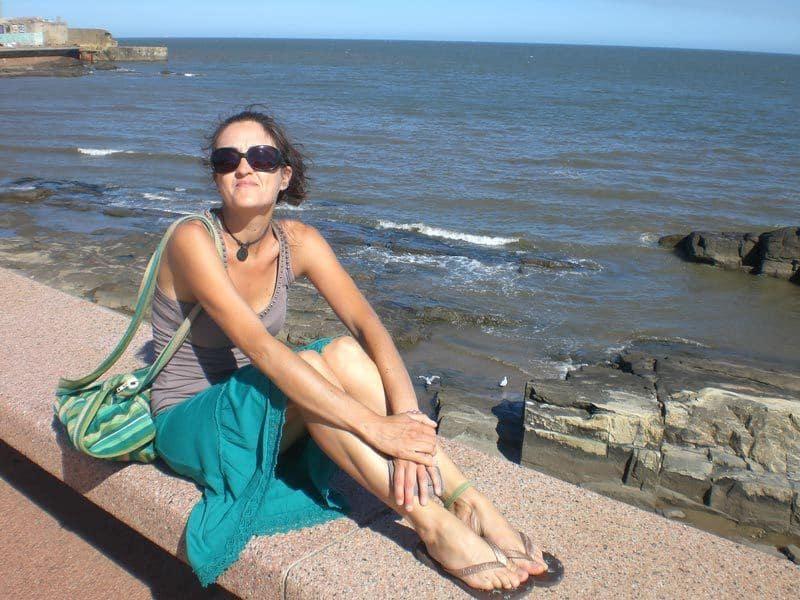 Beach 5 Reasons To Visit Uruguay