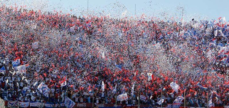 Futbol 5 Reasons To Visit Uruguay