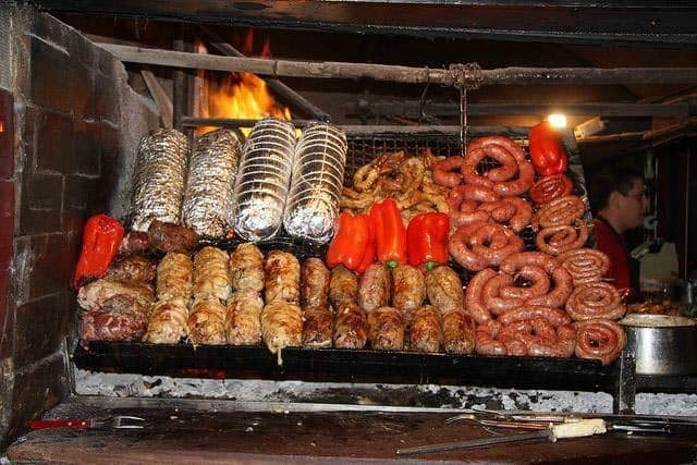 Barbecue 5 Reasons To Visit Uruguay