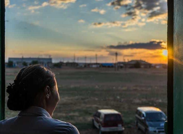 Beijing To Ulaanbaatar – Transport And Border Information
