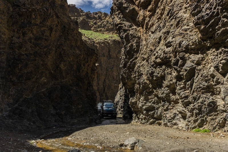 Yoliin Am Gorge Gobi Desert Tour Mongolia Photo Journal Selena Travel