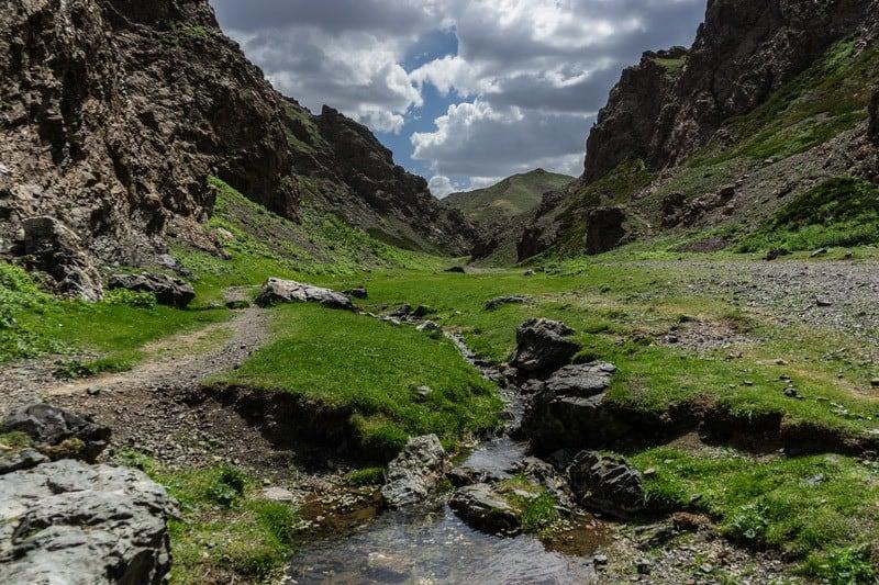 Gobi Gurvan Saikhan National Park Gobi Desert Tour Mongolia Photo Journal Selena Travel