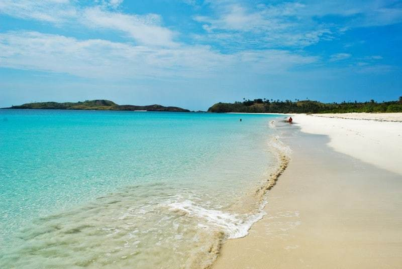 5 Off The Beaten Path Destinations In The Philippines Calaguas Island