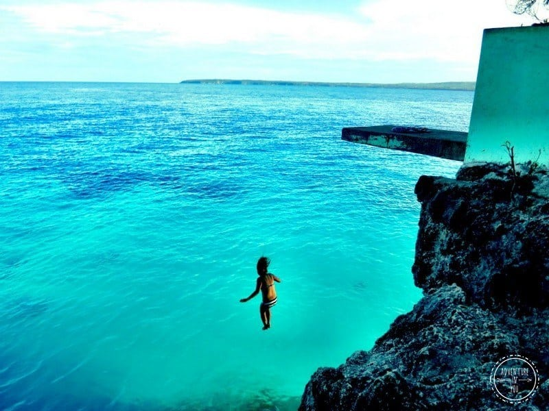 5 Off The Beaten Path Destinations In The Philippines Cliff Jumping Siquijor
