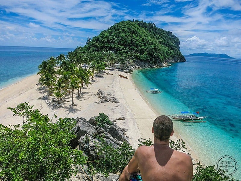 5 Off The Beaten Path Destinations In The Philippines Gigantes Island