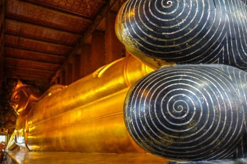 Wat Pho Reclining Buddha 10 Best Things To Do In Bangkok Thailand