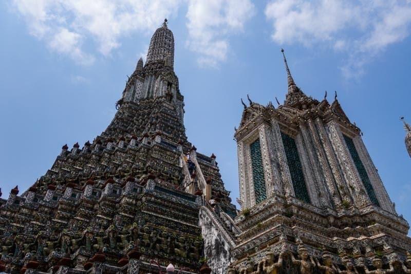 Wat Arun 10 Best Things To Do In Bangkok Thailand