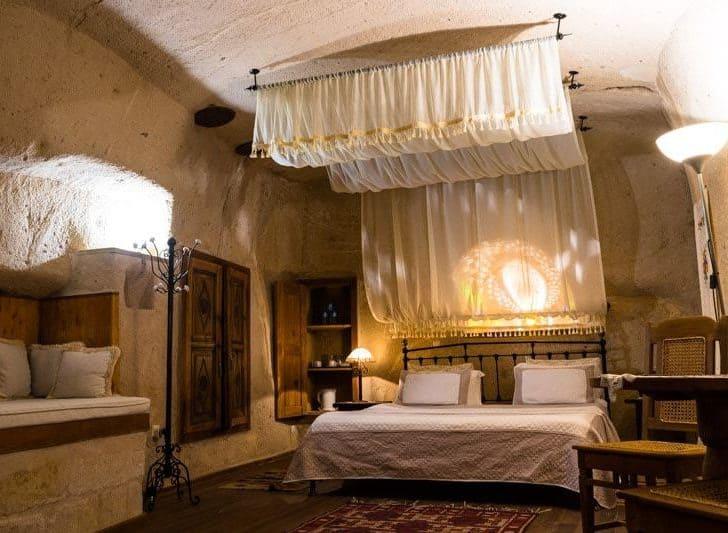 Kale Konak Cave Hotel Review