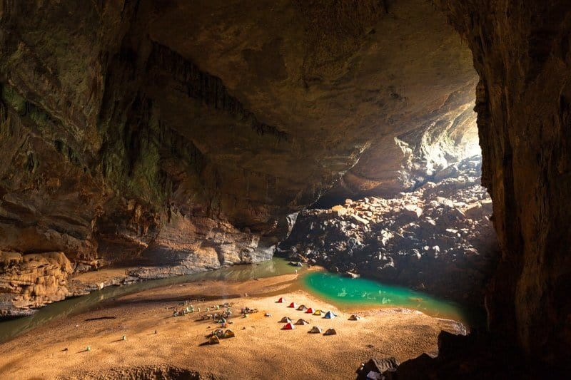 Hang En Hang Son Doong Photography Tour World's Biggest Cave Vietnam Phong Nha