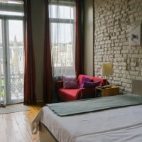 Bedroom Peradays Best Boutique Hotel In Istanbul