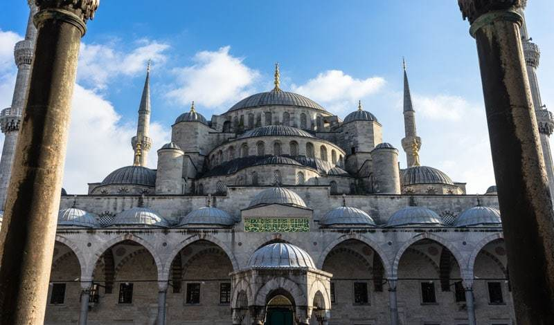 Blue Mosque Peradays Best Boutique Hotel In Istanbul