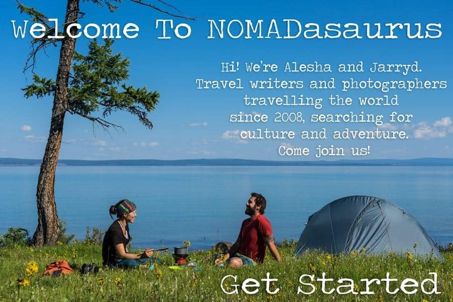 NOMADasaurus Backpacking Travel Overland Southeast Asia Europe Africa No Flying South Africa To Thailand Vietnam Budget Tips Inspiration Adventure Sustainability Long Term