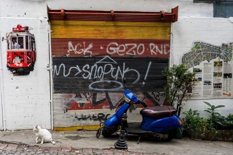 Hammamhane Apart Hotel Accommodation For Digital Nomads In Istanbul Turkey
