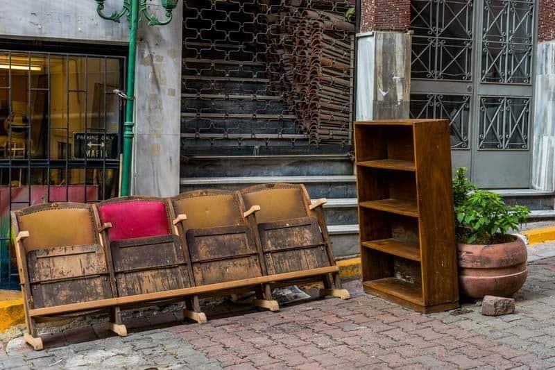 Street Hammamhane Apart Hotel Accommodation For Digital Nomads In Istanbul Turkey