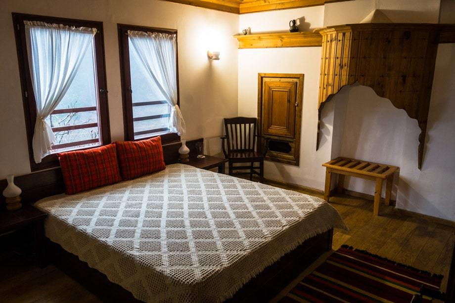Bedroom Kosovo Houses Bulgaria