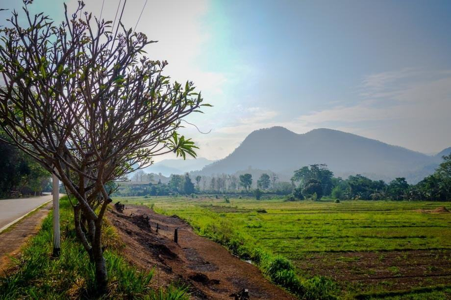 Mae Hong Son Loop 10 Things To Do In Chiang Mai