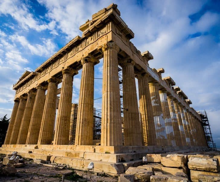 7 of the Best Things to Do in Athens, Greece