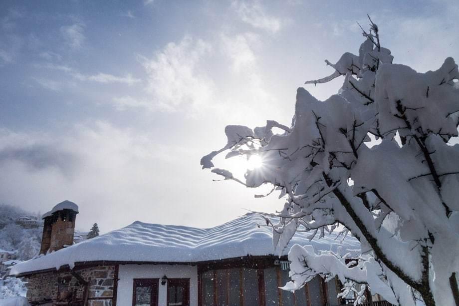 Sun Kosovo Houses Bulgaria