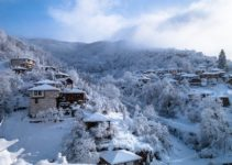 A Bulgarian Mountain Escape At Kosovo Houses