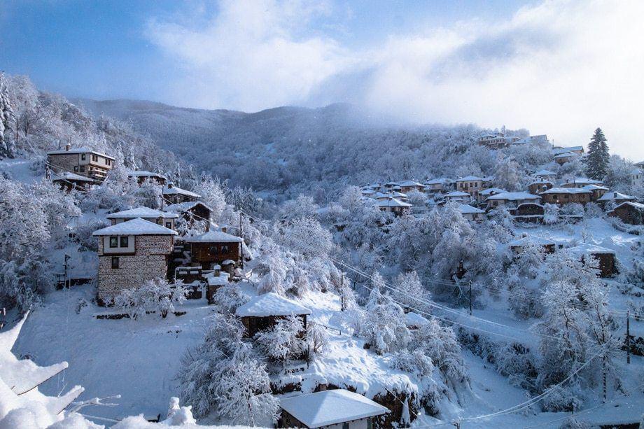 Kosovo Houses Bulgaria