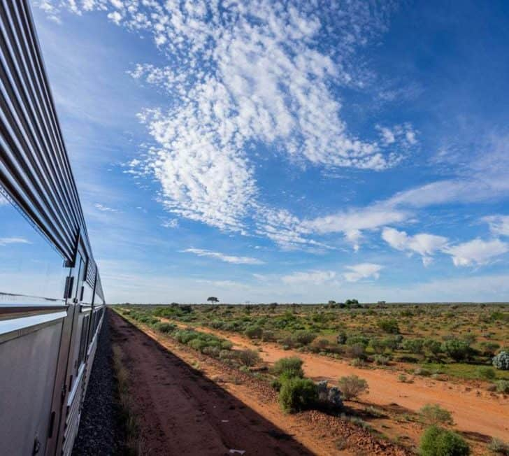 Life on the Indian Pacific – Australia's Ultimate Rail Journey