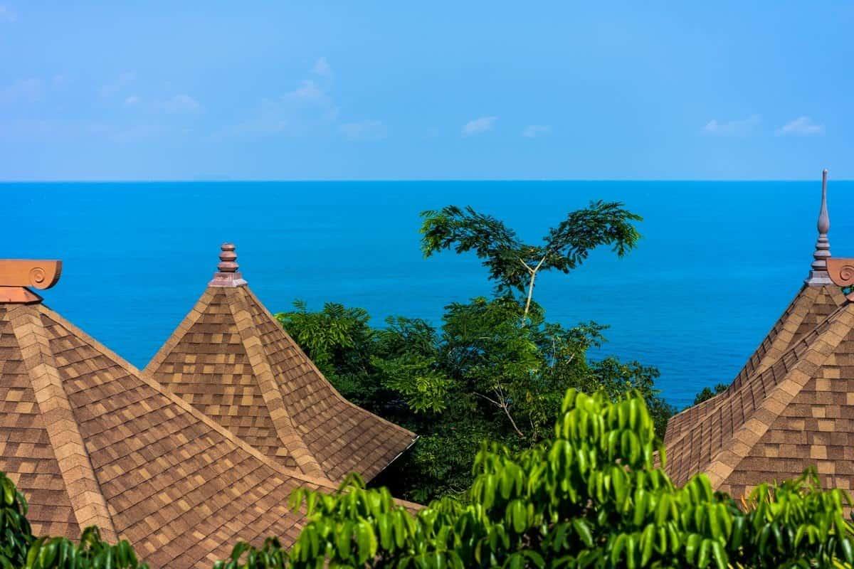 Ocean View Crown Lanta Best Luxury Hotel In Koh Lanta