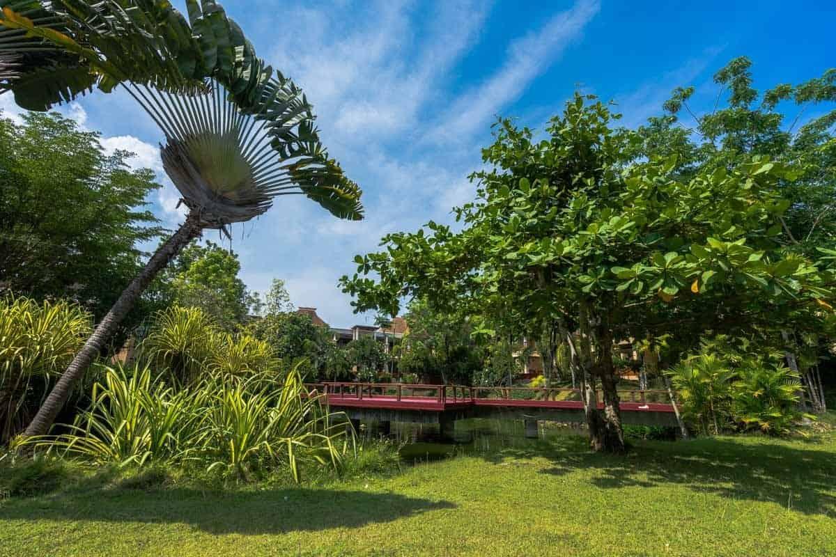 Crown Lanta Review Best Luxury Hotel In Koh Lanta