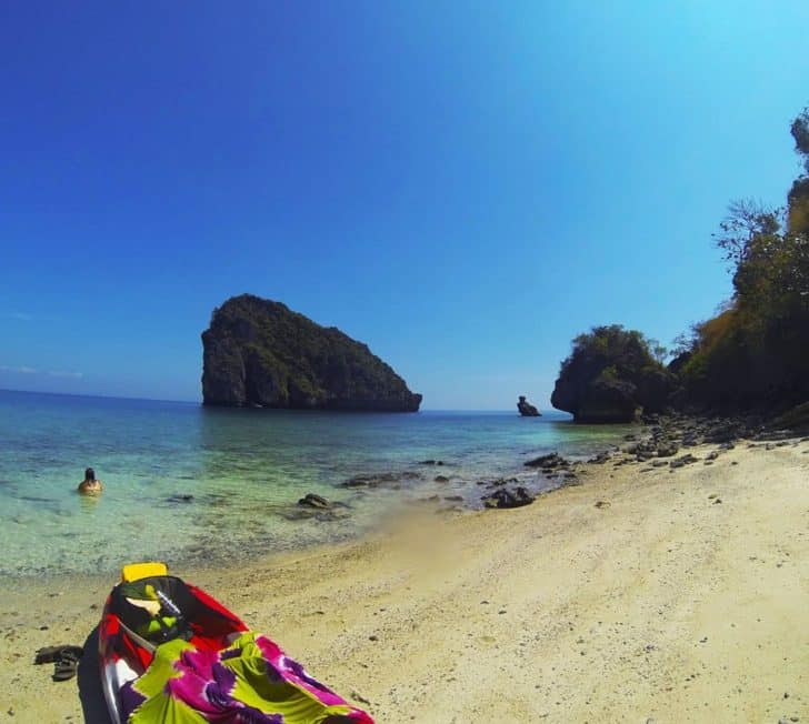 10 of the Best Things to Do in Ao Nang, Thailand (2020 Guide)
