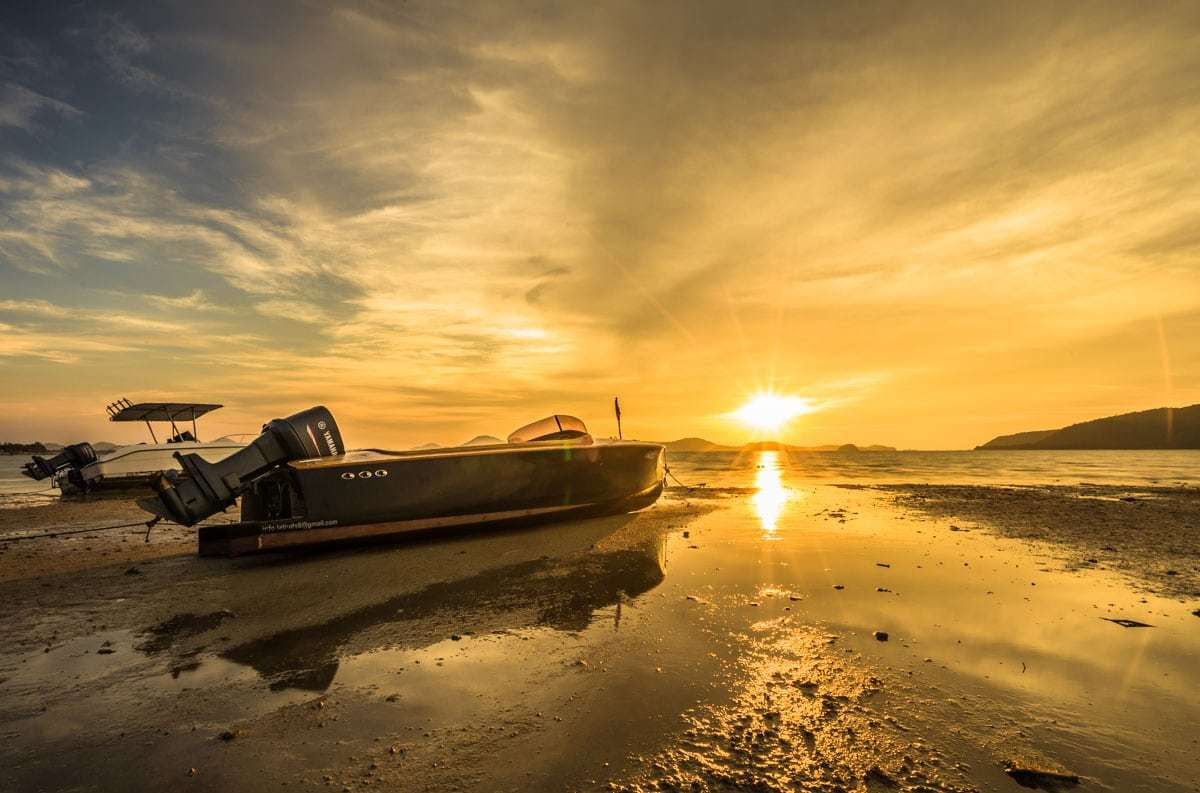 Sunrise Atmanjai Wellness Spa Detox In Thailand