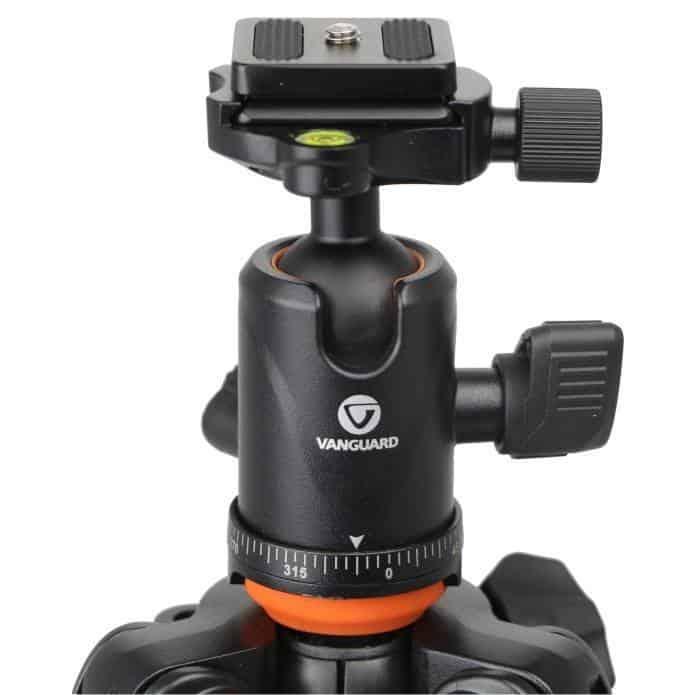 Vanguard Veo 42 Veo 265Cb Review