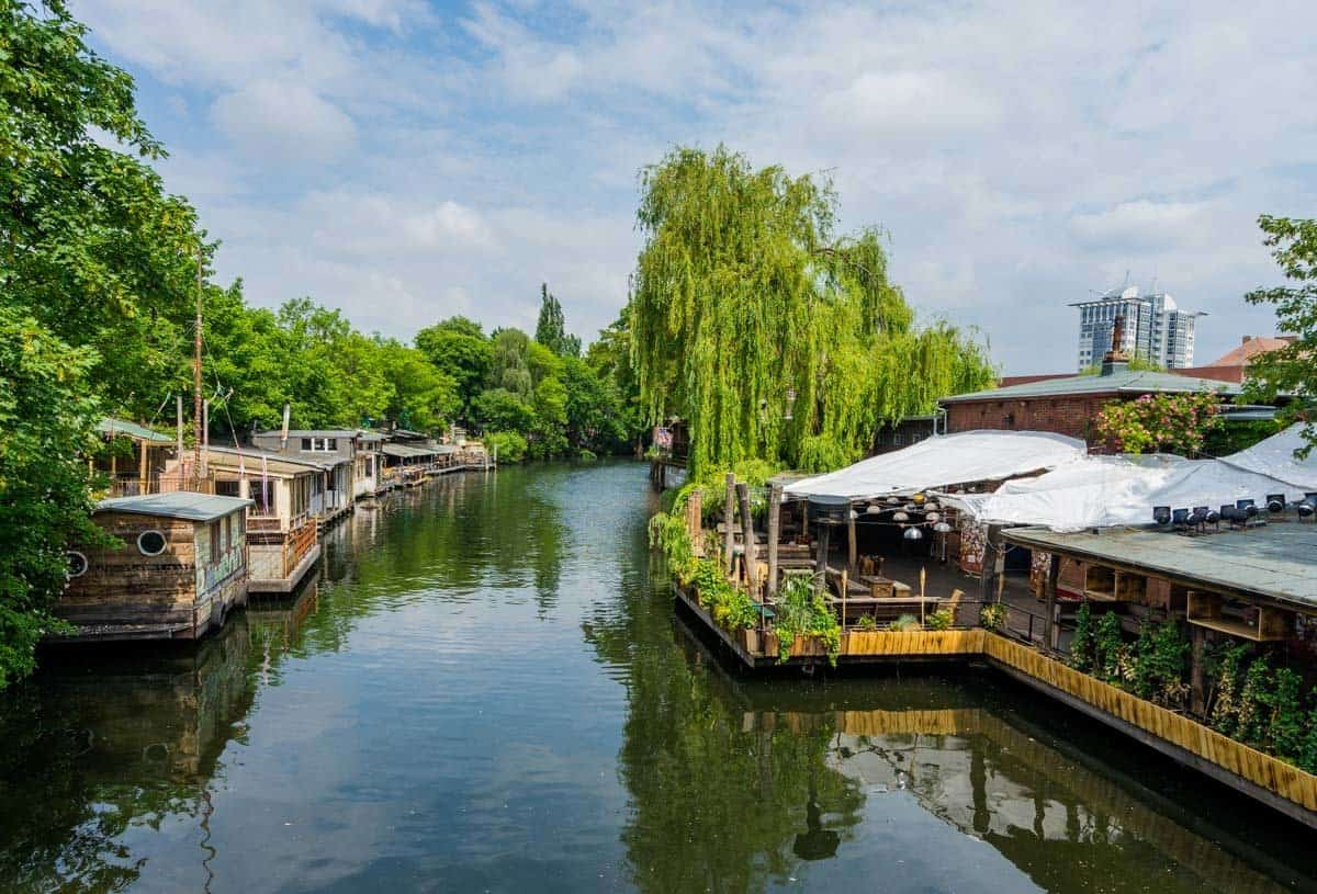 Beer Gardens 8 Awesome Things To Do In Berlin