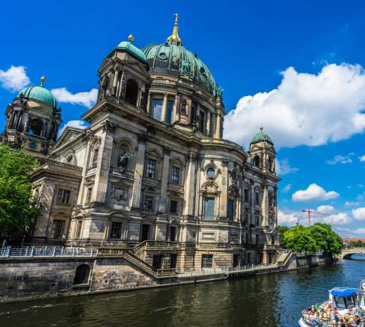 8 Awesome Things To Do In Berlin, Germany (2020 Guide)